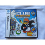 Jogo Club Penguin Herbert