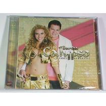 Cd - Banda Calypso (novo- Original-lacrado -frete:r$ 5,90)