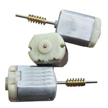 Motor Fechadura Trava Eletrica Mabuchi Vw G5- Pronta Entrega
