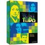 Novela Vale Tudo Completa Em 13 Dvds (((frete Grátis)))