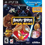 Angry Birds Star Wars Ps3 Playstation 3 P S N