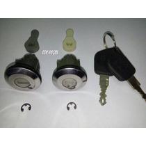 Cilindro Porta Completo Peugeot