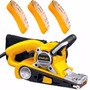 Lixadeira De Cinta Eletrica 720w 3x21 220v Stgs7221 Stanley