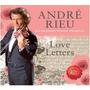 Andre Rieu Love Letters Cd Novo Original Lacrado Orquestra