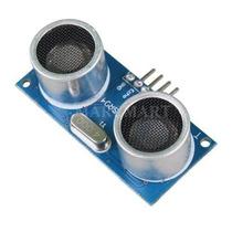 Sensor De Distancia Ultrassonico Arduino Shield Utrasonico