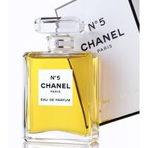 Perfume Chanel Nº 5 - E D P - 100ml - Original E Lacrado -