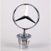 Emblema Capo Mercedes W140 Serie C, E, Clk