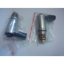 Valvula Controle Compressor Jetta/passat Sanden--- Nova