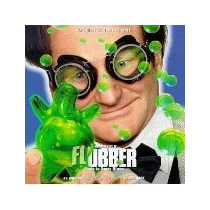 Cd Flubber: An Original Walt Disney Records Soundtrack By D