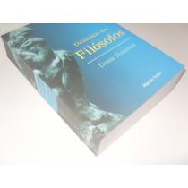 Dicionario Dos Filosofos Denis Huisman - Frete Gratis