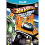 Hot Wheels World's Best Driver - Wii U