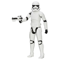 Boneco Star Wars 30cm Ep.vii - Stormtrooper B3912