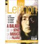Revista John Lennon Rara = 32 Paginas Fotos Lenon Beatles