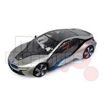 Carro De Controle Remoto Bmw I8 Concept 7 Funções Escala1:14