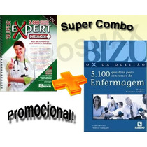 Super Expert De Enfermagem + Bizu De Enfermagem51 00 Quest.