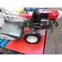 Micro Trator Yanmar Tc 11 - Yanmar E Tobatta