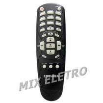 Controle Remoto Som Micro System Semp Toshiba Cr-4250