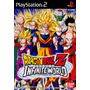 Dragon Ball Z Infinite World Patch Play2