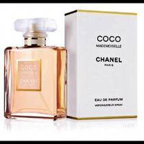 Perfume Coco Mademoiselle 100ml- E D P - Original E Lacrado