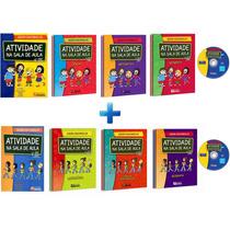 Atividade Na Sala De Aula - 4º + 5º Ano - Ensino Fundamental