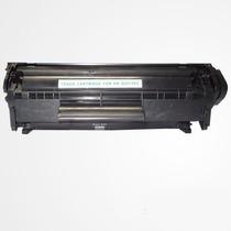 Toner Hp 2612a Q2612a Compatível Novo 1010 1012 1015 1018