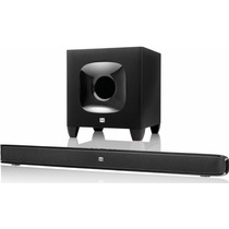 Jbl Cinema Sb400 Soundbar Com Subwoofer Ativo Wireless
