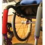 Cadeira De Rodas - Protetor De Quadro Em Neoprene