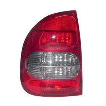 Lanterna Traseira Corsa Sedan/classic - 00/10 - Le-11095