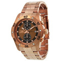 Ultimo! Invicta Signature Gold 18k Cronograph De $1.880 Por