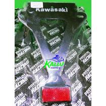 Eliminador De Rabeta Ninja 250 - Premiun Racing Kallu Motos