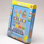 Tablet Baby Galinha Pintadinha - Original - Lider Brinquedos