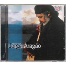 Cd Jorge Aragão - Todas (doce Amizade , Abuso De Poder)