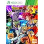 Dragon Ball Z - Battle Of Z + Dlc - X360