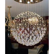 Lustre Em Cristal Asfour Cr-027, Cr-041, Cr-050
