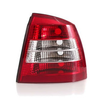 Lanterna Traseira Astra Hatch- 2/4 Pts - Cristal - 2-11059