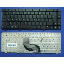 Teclado Dell Inspiron 14v 14r N4010 N4030 N5030 M5030 Com Ç