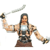 Ivan Vanko- Iron Man 2 Movie Series - Hasbro