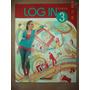 produto Login To English 3 - 8º Ano