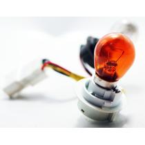 Circuito Eletrico Lanterna Traseira Lados Chasi Cerato 10/14