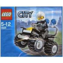 Lego 5625 - Police 4 X 4 - City