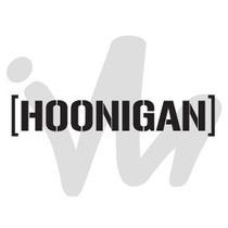 Adesivo Hoonigan Modelo Exclusivo Rebaixado Ken Block!