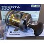 Carretilha Shimano Tekota 800 - Tek800