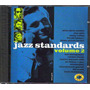 Cd Jazz Standards #2 Miles Davis Stan Getz Bill Evans Toots