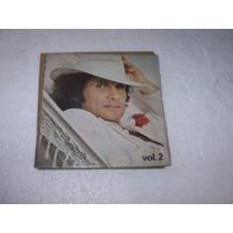 Compacto Roberto Carlos,1977 Vol 2 Voce Em Minha Vida