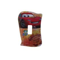 Placa De Interruptor Infantil Personalizado Toy Story