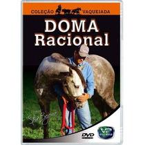Doma Racional Para Cavalos De Vaquejada