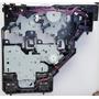 Conjunto Motores Engrenagens Entrada Puxar Papel Hp 9000