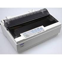 Impresso Epson Lx 300 E Lx 300 +