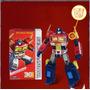 Transformers - Optimus Prime Platinum 28 Cm - A7286 - Hasbro