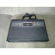 Atari 2600 ( Polyvox ( Controle ( Jogos...